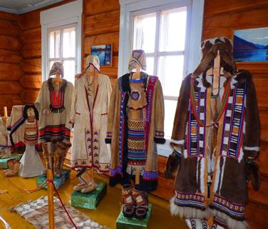 Круиз по Якутии